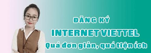 Số điện thoại mạng internet viettel