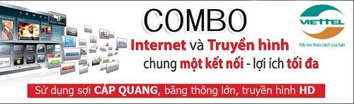 Lắp mạng viettel tại Kim Thành