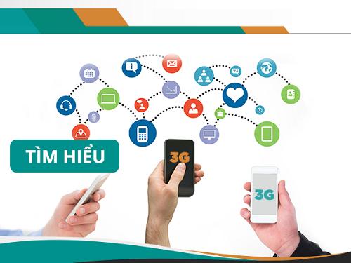 Đăng ký 3G Viettel theo ngày